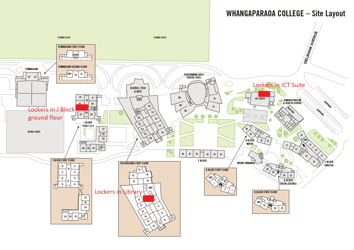 WGP map with locker location USE THIS ONE